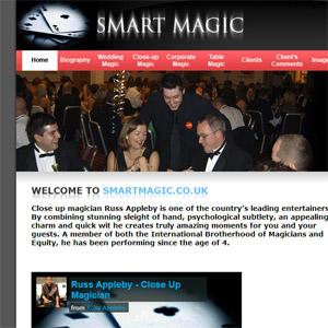 Portfolio_SmartMagic