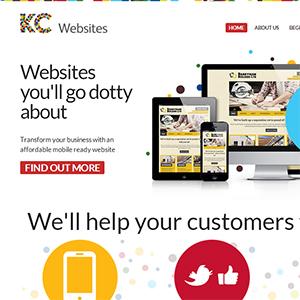 KCWebsites-Portfolio
