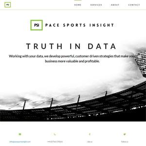 pacesports-portfoliot